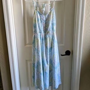 LC dress - Summer dress